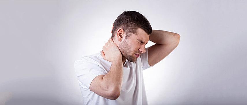 درد کشیدن عادی نیست