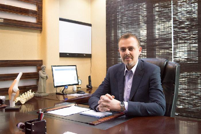 دکتر هاشمی فوق تخصص درد